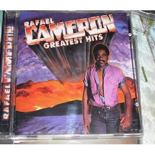 RAFAEL CAMERON - the greatest hits CD 1998