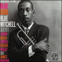 [Blue+Mitchell+Blue+Soul]