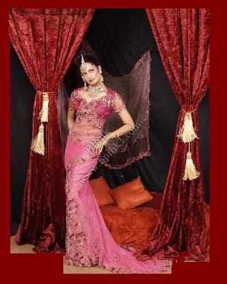 Indian wedding dresses are splendid outfits that reflect the culture of