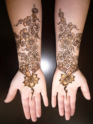 Mehendi Design - Mehndi Tattoo