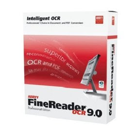 abbyy finereader 9.0 free download