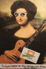 Mona Lisa rock'n roll