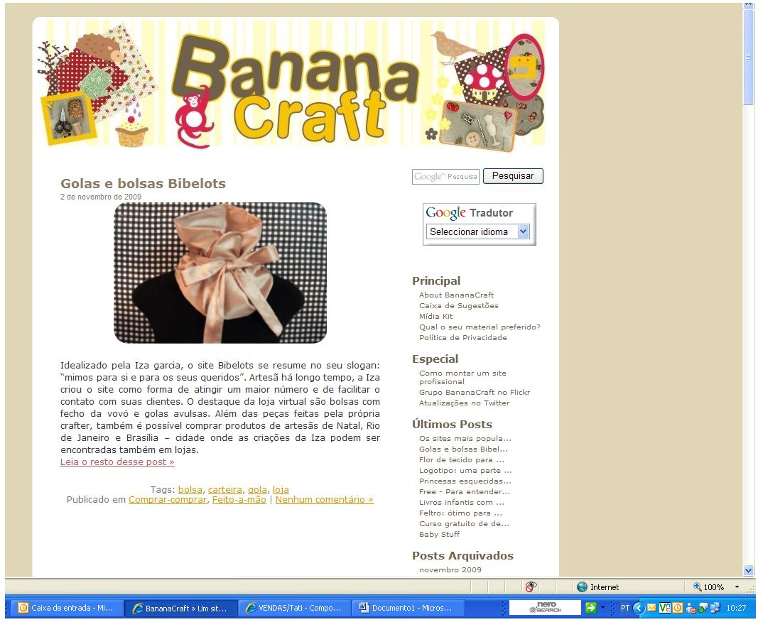 [Post_Banana_Em02.11.2009]