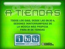 www.ibisi.es. La web que se oye