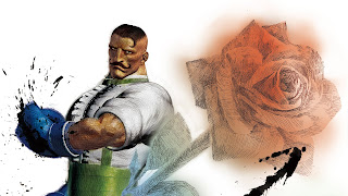 Super Street Fighter IV dudley