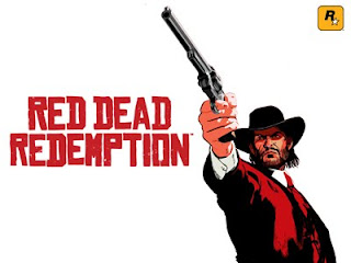 FREE Red Dead Redemption Wallpapers