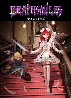 Deathsmiles, the bullet-hell smash hit video game