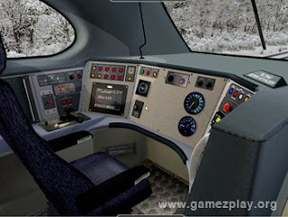 rail simulator gamezplay.org
