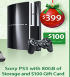 PS3 walmart gift card