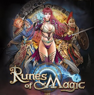 runes+of+magic Runes of Magic Gewinnspiel beendet