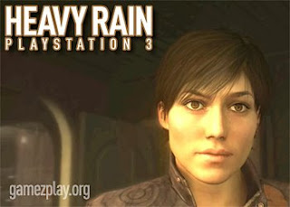 heavy rain ps 3 hd screenshots