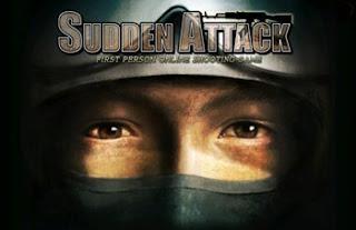 sudden attack video game online