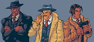 mafia reset for barafranca video game