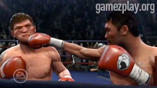 Manny Pacquiao over Ricky Hatton
