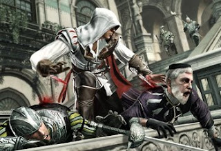 Amazing Assassin's Creed 2 images