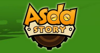 asda story game logo