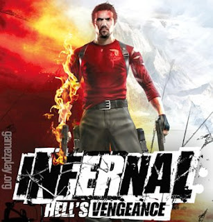 Infernal Hells Vengeance Xbox 360 video game