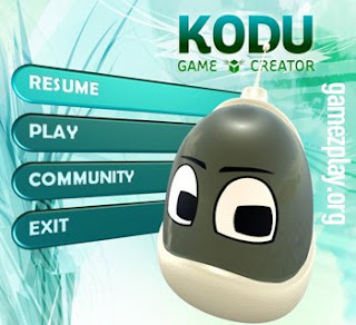 kudo video game creator xbox 360