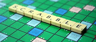 Scrabble gadget on iGoogle