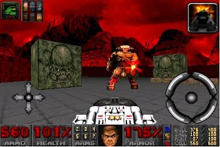 doom iphone
