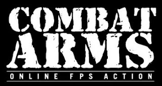 combat arms fps video game