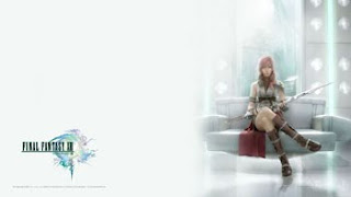 final fantasy XIII wallpaper 01