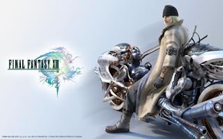 final fantasy XIII wallpaper 03