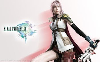 final fantasy XIII wallpaper 05