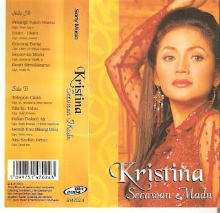 Kristina - Secawan Madu