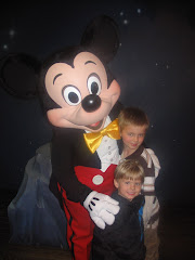 Fun With Mickey