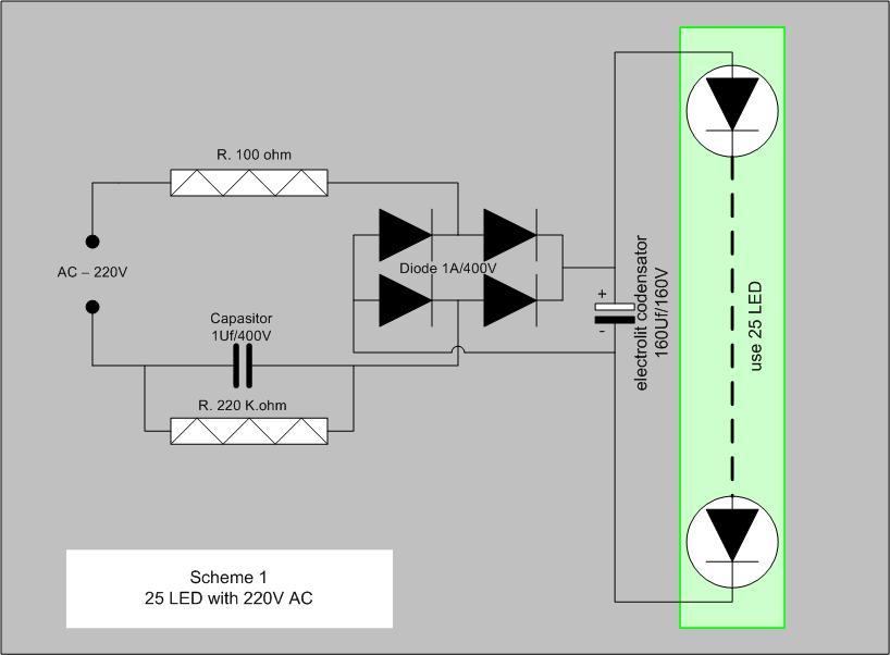 Rangkaian Pre Amp Mic Codensor Transistor
