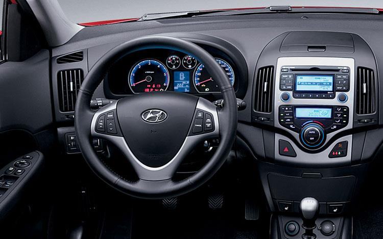 Latest Hot Cars Blog Hyundai Elantra 2012 Interior