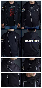 The Official Jacket of SMADA IDEA