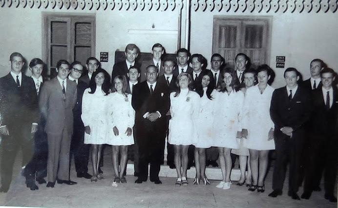PROMOCION AÑO 1969