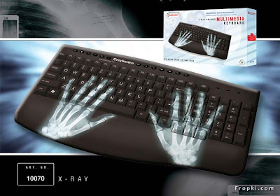 Ultimate Designs on Keyboards