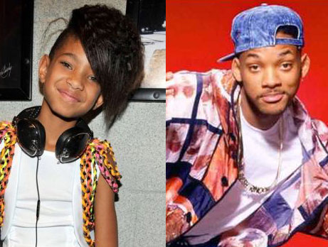will smith fresh prince wallpaper. Willow Smith To Remake One of