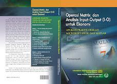 Buku Praktek Analisis Input-Output