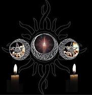 a Arte Wicca é uma religião orientada para a Natureza