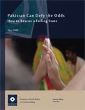 Pakistan Can Defy the Odds