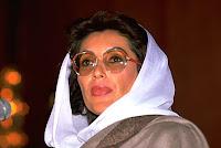 Benazir Bhuto.  Análisis del mapa astrológico natal de susana colucci Astrología
