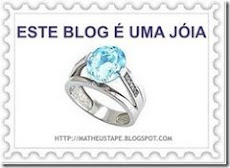 Gracias a Mirta del blog Luz del alma por este reconocimiento