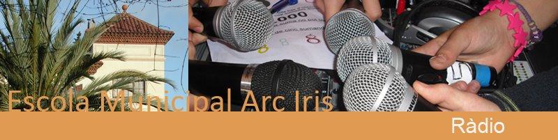 Ràdio Arc Iris