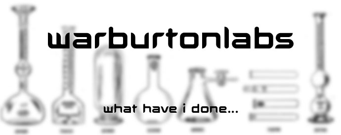 warburtonlabs