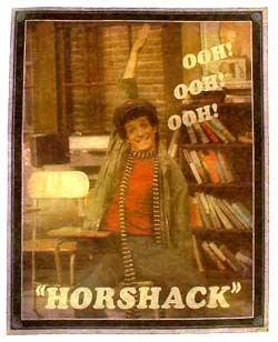 arnold horshack clips