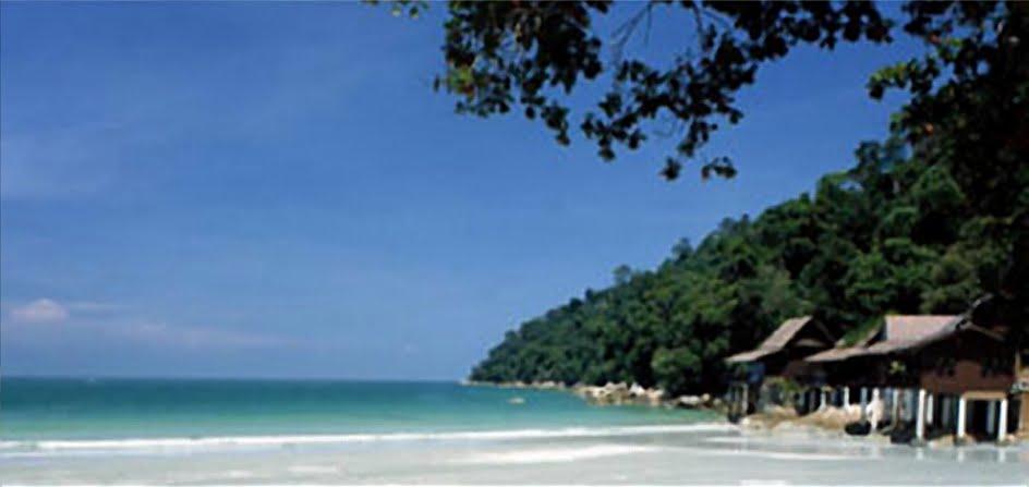 holiday pulau pangkor essay