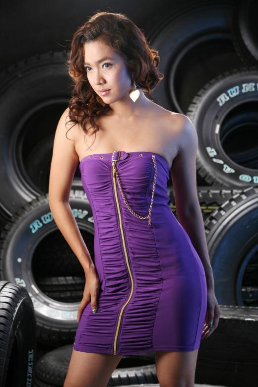 Moe Hay Ko Myanmar Model