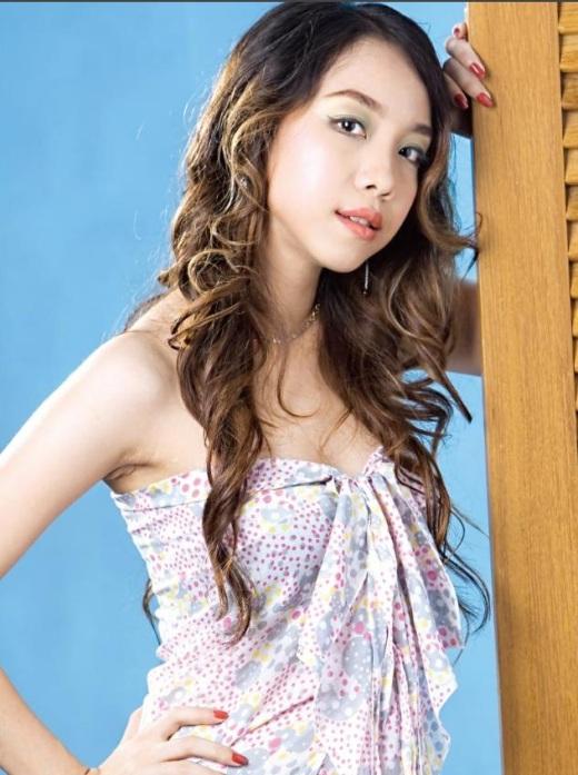 Myanmar Fashion Models