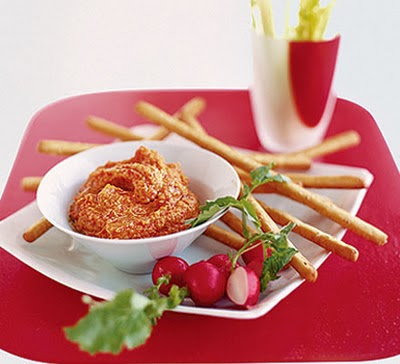 Red pepper hummus recipe how to make red pepper hummus arabic red pepper hummus recipe how to make red pepper hummus arabic food recipes forumfinder Image collections