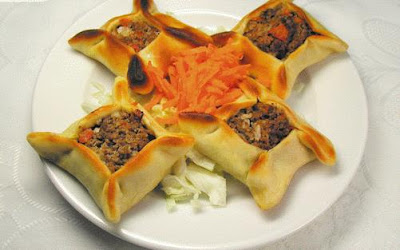 Sfiha recipe how to make sfiha arabic food recipes forumfinder Image collections