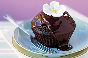 chocolate cupcake recipe